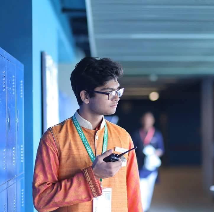 Student's Image